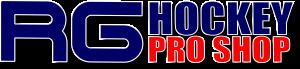 RG Hockey Logo